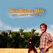 Ricky Tanner - SunShine Day