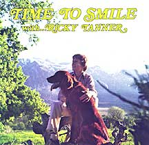 Ricky Tanner - Time To Smile